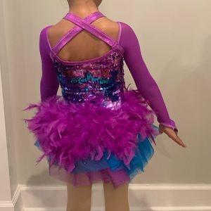 Other - Kids dance costume